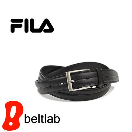 【 ベルト メンズ 日本製 】FILA フィラ ベルト 紳士 牛革 ビジネス ベルト ビジカジ 紳士ベルト BL-BB-0199