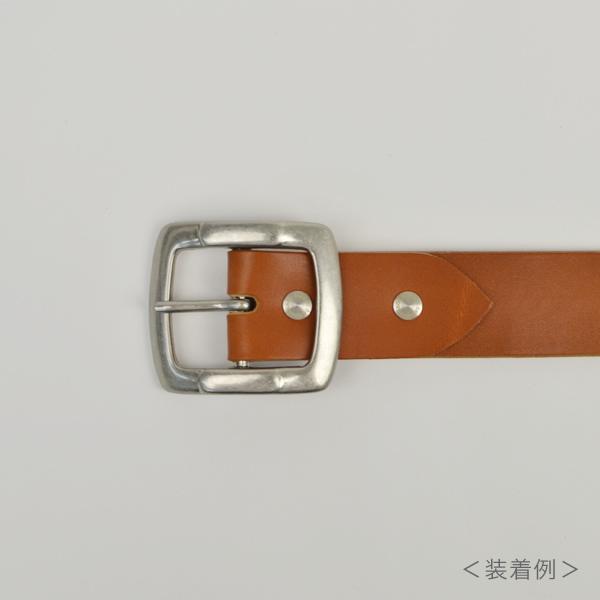 バックル ベルト バックルのみ バックル単体 ギャリソンバックル 35mm幅 BL-OP-0031