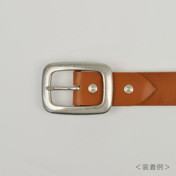 バックル ベルト バックルのみ バックル単体 ギャリソンバックル 35mm幅 BL-OP-0032