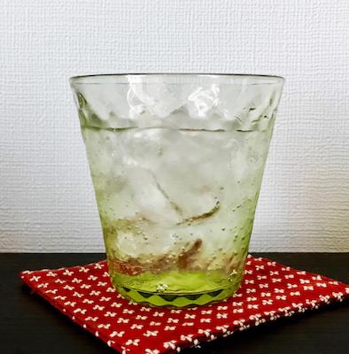 魚子グラス
