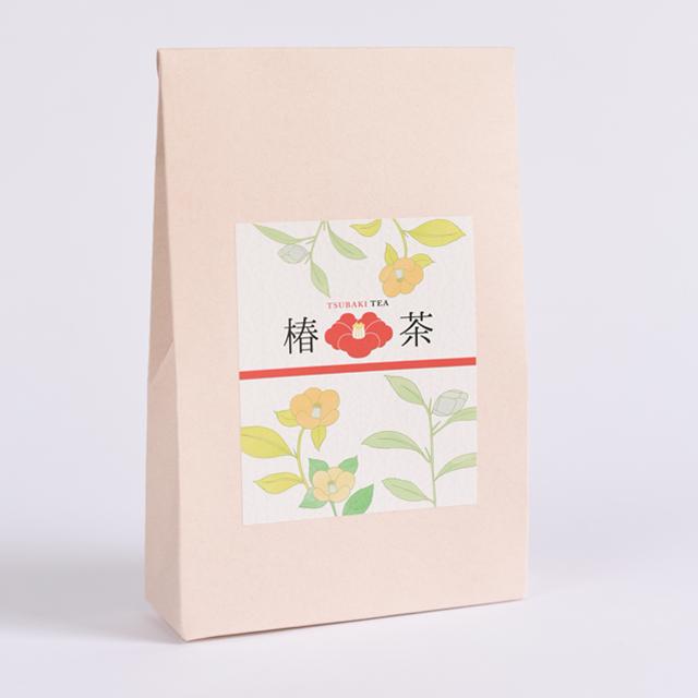 椿茶 ティーバッグ 小袋3個セット