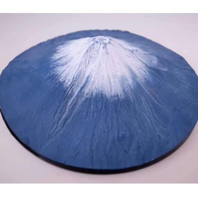 平成富嶽三十六景シリーズ 富士山360°立体マップ