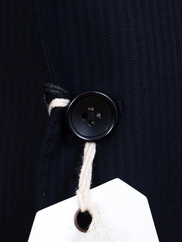 ≪WEB特価≫トラベラー2パンツ/ネイビー柄無地スーツ