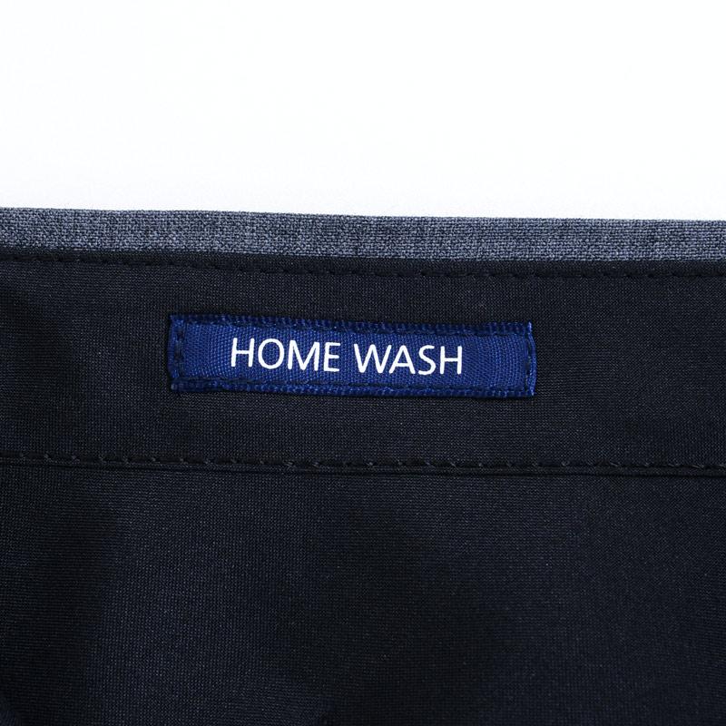≪WEB特価≫軽量/洗える/グレーパンツ