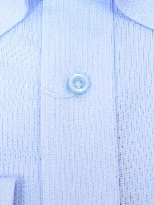 ≪よりどり5枚 5,000円≫形態安定/ボダンダウン/防汚加工生地/サックスシャツ