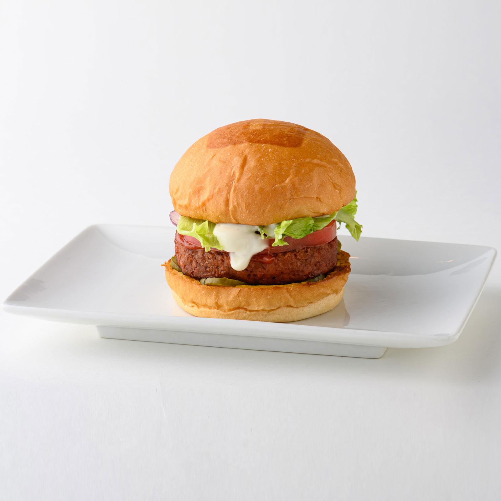 BOTANICAL BURGER HOME KIT 1セット(4食分)