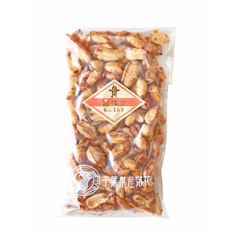 チリピーナッツ100g