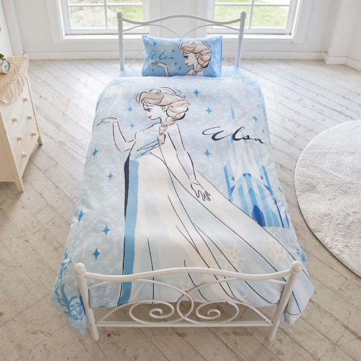 エルサ 枕カバー 43×63cm  [SB-480-D-P]