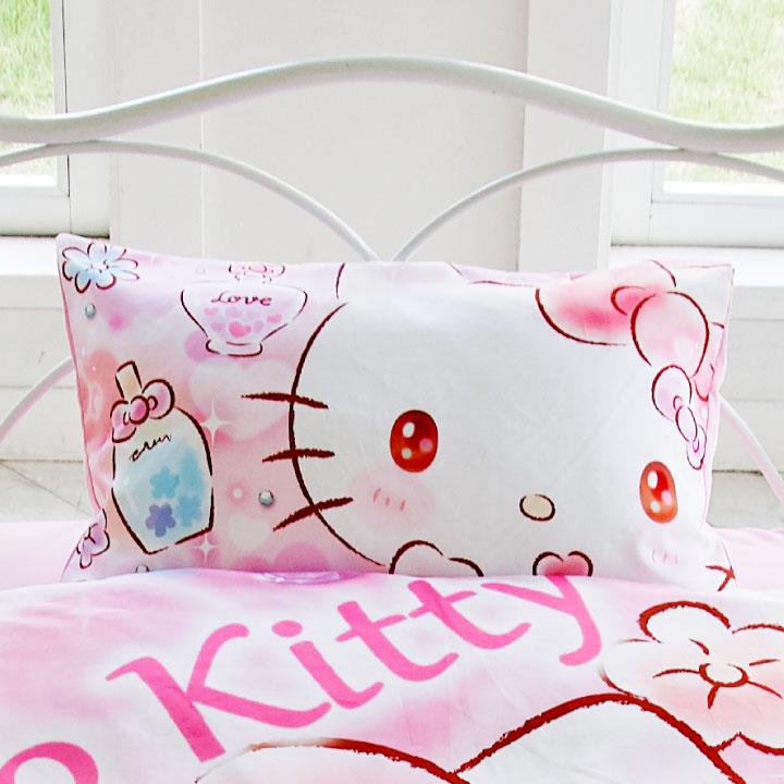 キティ 枕カバー 43×63cm  [SB-477-S-P]