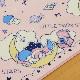キキ&ララ ラグ 185×185 [SB-265]