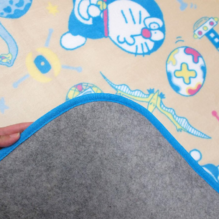 ドラえもん I'm Doraemon ラグ(1.5畳) 130x185cm[SB-414-S]