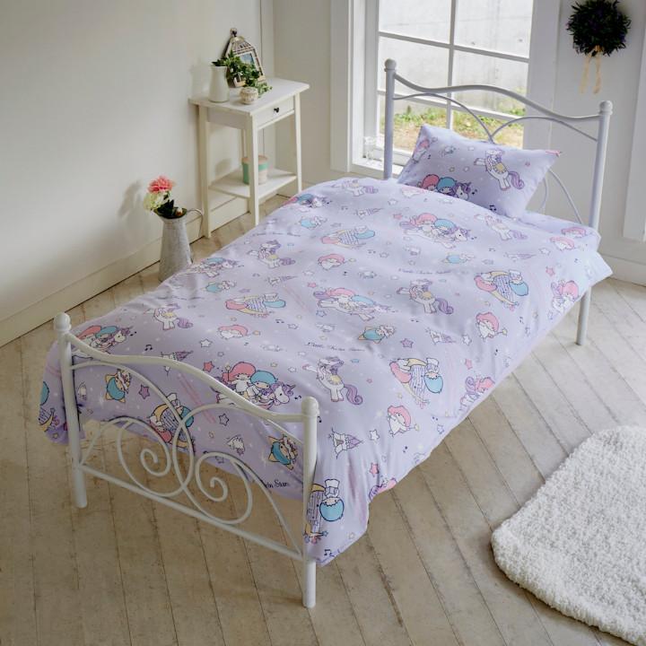キキ&ララ 枕カバー 1枚[SB-410-P]
