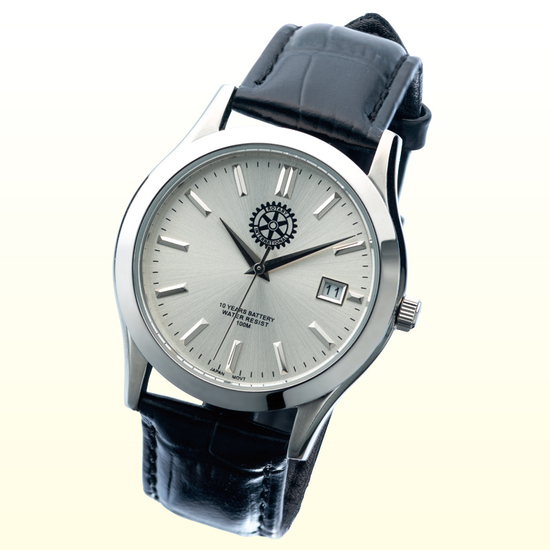 紳士腕時計