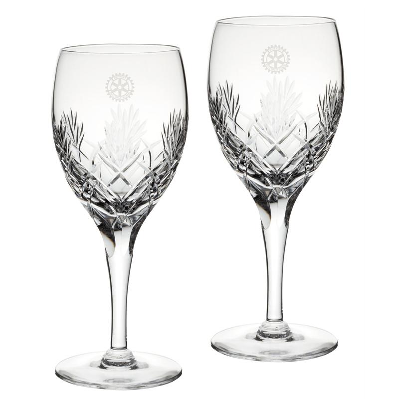 ≪KAGAMI≫ペアワイングラス