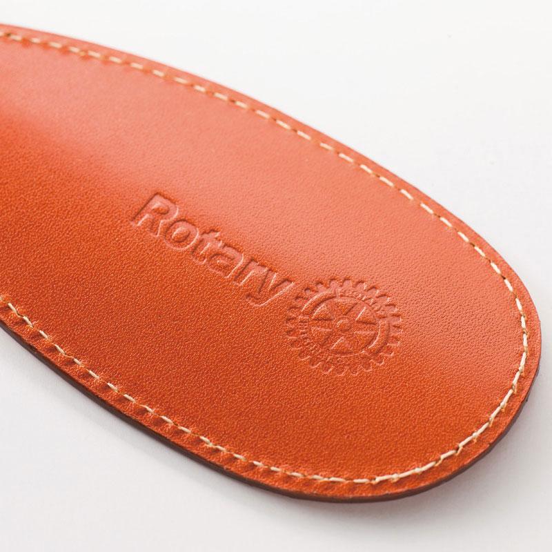 靴ベラキーホルダー