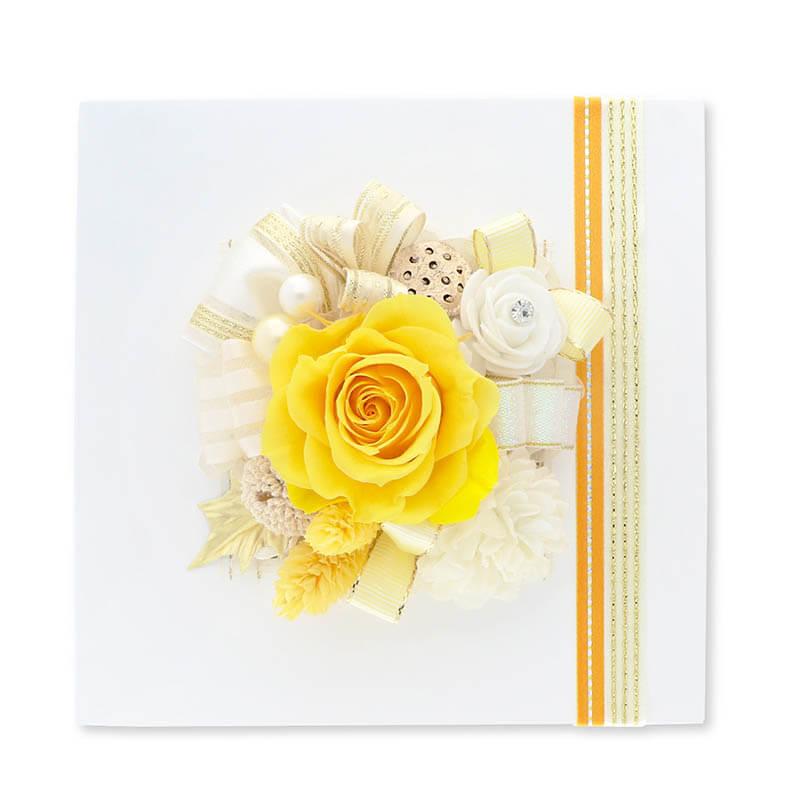 フレームアレンジ エレガント (ホワイトフレーム)  5色