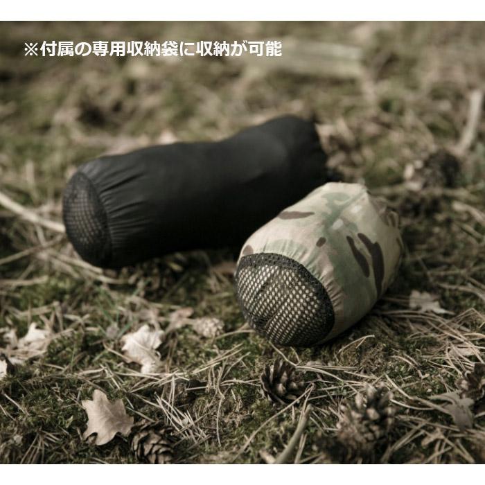 スナグパック ベーパーアクティブジャケット/マルチカム<br>【Snugpak Vapour Active Jacket/Multicam】ミリタリー アウトドア キャンプ パッカブル ジャケット