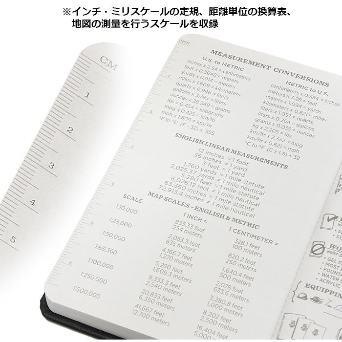 Rite in the Rain 770F バウンド ブック<br>【ライト イン ザ レイン 770F Bound Book】ミリタリー アウトドア 長期保存 米国製