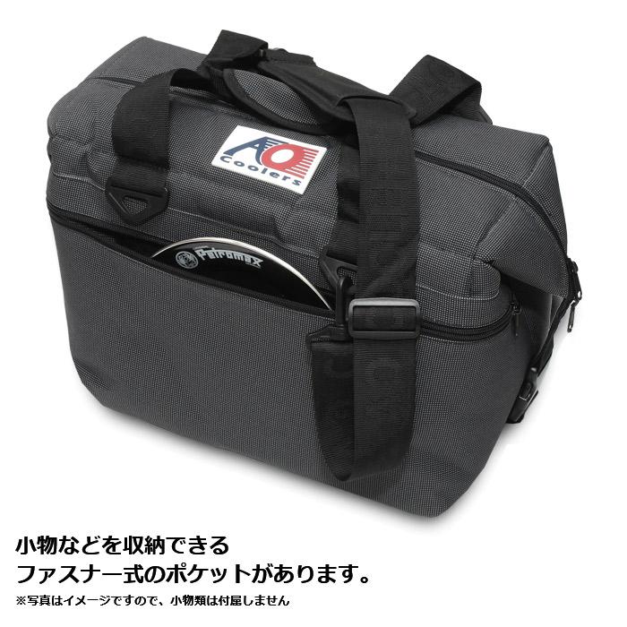 AO COOLERS 24パック バリスティック ソフトクーラー <br>【エーオークーラーズ soft cooler】アウトドア ハンティング 保冷力 クーラーボックス
