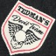 TEDMAN TDLS-320 ロングスリーブ Tシャツ<br>【テッドマン TDLS-320 Long Sleeve Tee】 メンズ ミリタリー カジュアル Tシャツ