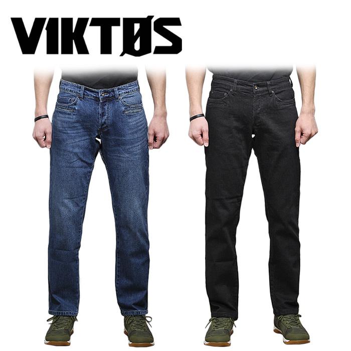 VIKTOS オペレータス デニムパンツ/Length 30inch<br>【ヴィクトス ビクトス Operatus Denim Pants】メンズ ミリタリー カジュアル ジーンズ ストレッチデニム