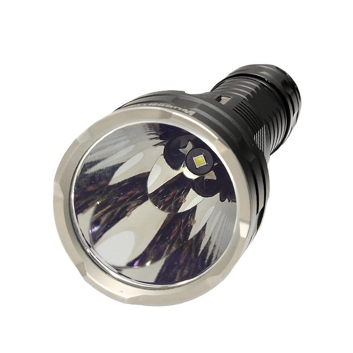 WUBEN T105 PRO フラッシュライト<br>【ウーベン flash light】マウンテンリーコン アウトドア キャンプ 充電池セット 最大1600ルーメン