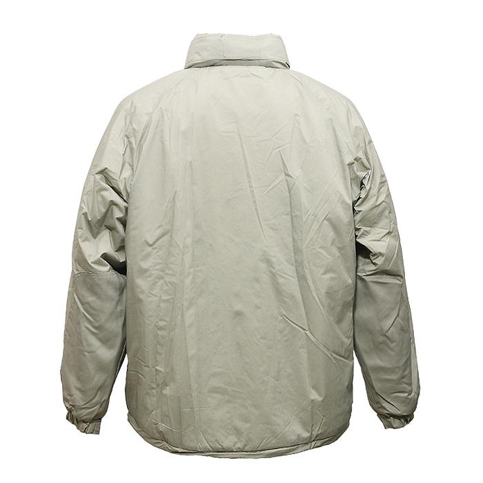 US ECWCS GEN-III Level7タイプジャケット/民生品<br>【Gen3 レベル7 レベルセブン Type Jacket コマーシャルモデル シビリアンモデル】メンズ ミリタリー アウトドア サバイバルゲーム サバゲ 第三世代 防寒着