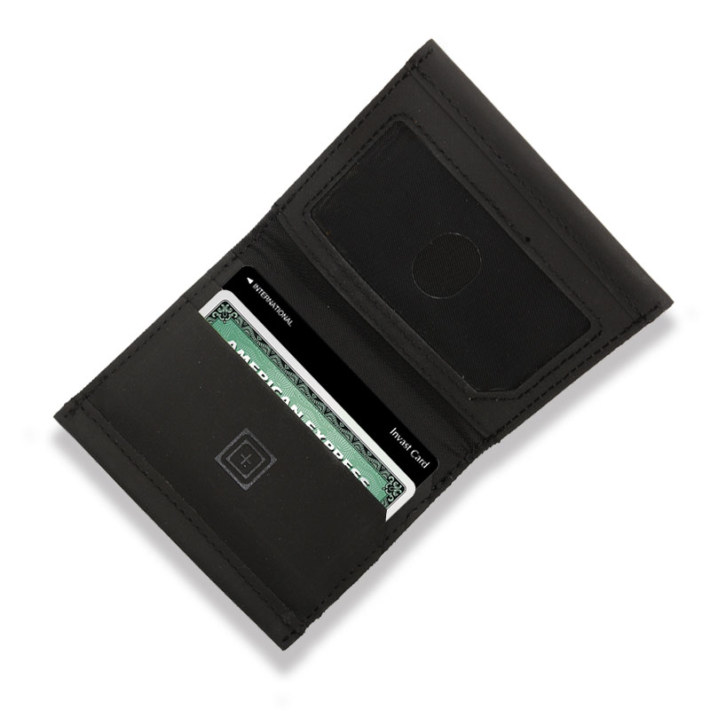 5.11 56368 バイフォールド カードケース<br>【ファイブイレブン BIFOLD CARD CASE】ミリタリー カジュアル アウトドア