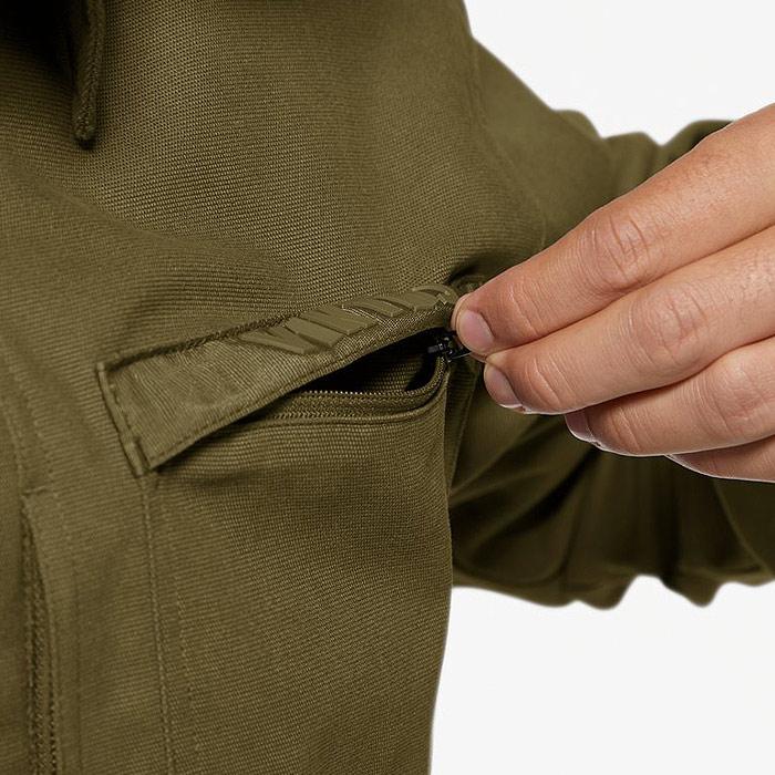 VIKTOS コントラクターAF ジャケット<br>【ヴィクトス ビクトス Contractor Jacket】メンズ ミリタリー カジュアル ストレッチ テフロンコーティング