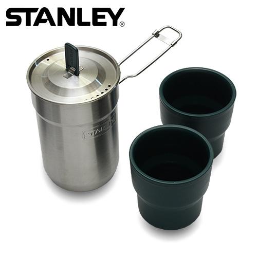 STANLEY キャンプ クック セット/0.71L 【スタンレー CAMP COOK SET】メンズ ミリタリー アウトドア キャンプ BBQ カップ 付属