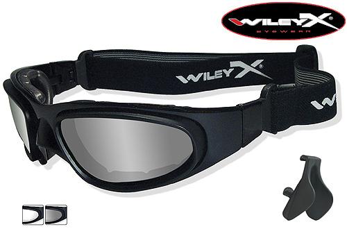 Wiley X SG-1 Ver.J w/ナイロン・ケース 【ワイリー エックス】メンズ ミリタリー サバイバルゲーム サバゲ アウトドア 特殊部隊 バリスティックレンズ