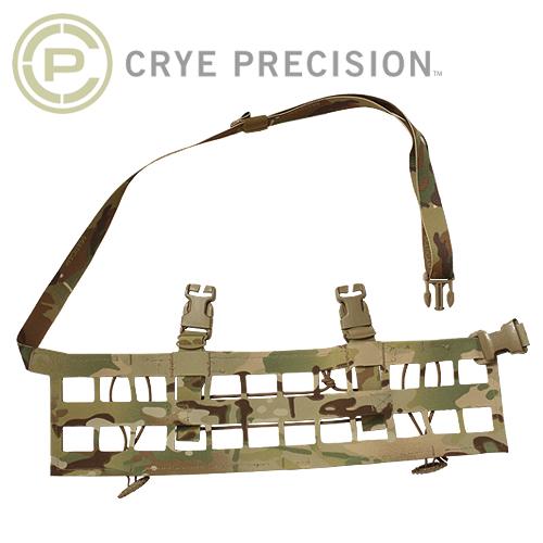 Crye Precision AirLite チェストリグ<br>【クライ プレシジョン】ミリタリー サバイバルゲーム サバゲ アウトドア 軽量