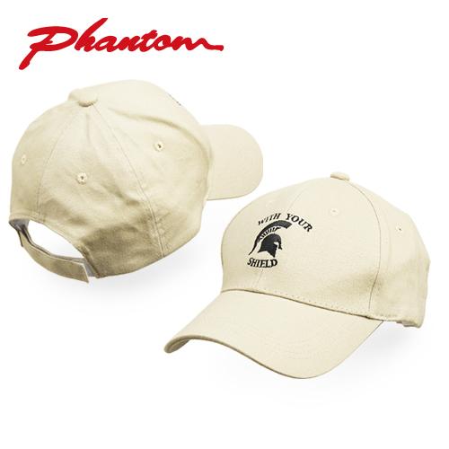 PHANTOM ST3 スパルタン CAP  【ファントムオリジナル】メンズ ミリタリー カジュアル アウトドア spartan seal team キャップ
