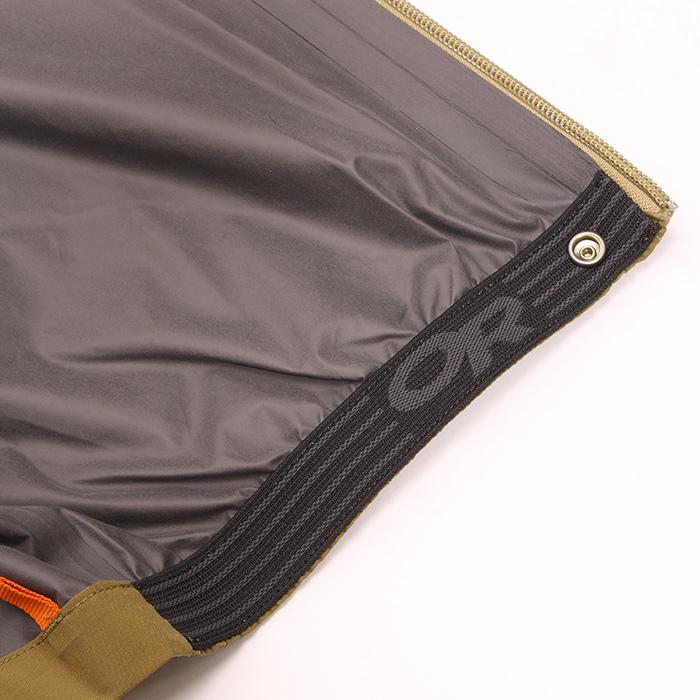 OutdoorResearch フォーレイGORE-TEXパンツ<br>【アウトドアリサーチ FORAY ゴアテックス PANTS】メンズ アウトドア 軽量 防水 透湿 パンツ