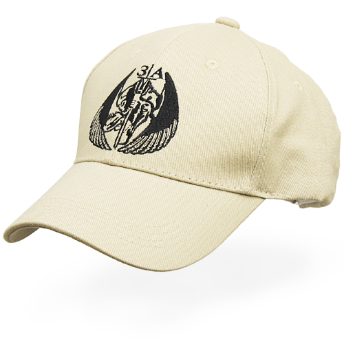 PHANTOM ST3 ダークエンジェル CAP  【ファントムオリジナル】メンズ ミリタリー カジュアル アウトドア seal team dark angel キャップ