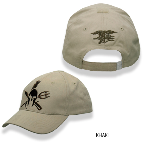 PHANTOM SEAL TEAM3 スパルタン CAP<br>【ファントム シールズ spartan キャップ】メンズ ミリタリー サバイバルゲーム サバゲ 特殊部隊