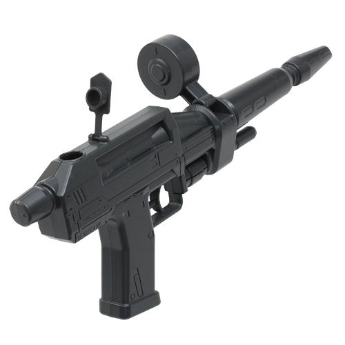 機動戦士ガンダム ビームライフル型ウォーターガン<br>【gundam beam rifle water gun】メンズ ミリタリー キッズ 水鉄砲 STマーク 対象年齢6歳以上