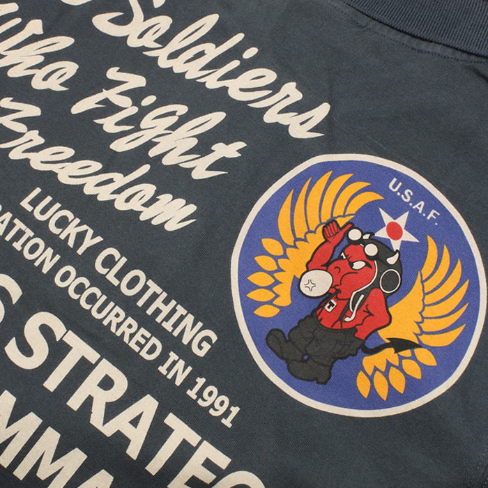 TEDMAN TMSP-200 AIR COMMAND ポロシャツ<br>【テッドマン TMSP-200 エアコマンド Polo Shirts】 メンズ ミリタリー カジュアル ポロシャツ