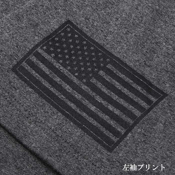 PHANTOM×UA NAVSOC Tシャツ<br>【ファントム オリジナル Under Armour アンダーアーマー ナブソック】メンズ ミリタリー カジュアル アウトドア 米海軍 特殊部隊 NAVY SEAL ネイビー シールズ