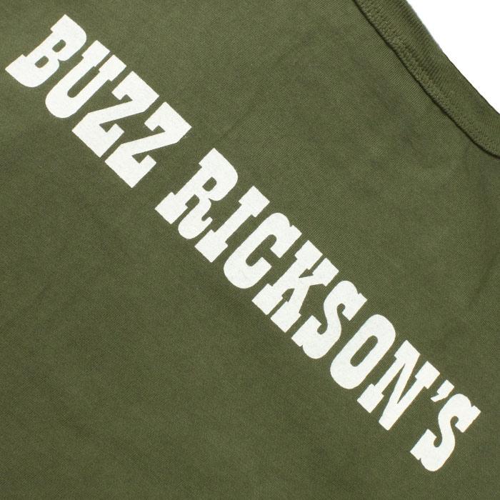BUZZ×PEANUTS BR77097PH ピーナッツ Tシャツ<br>【Buzz Peanuts T-shirts】 メンズ カジュアル ミリタリー Tシャツ スヌーピー