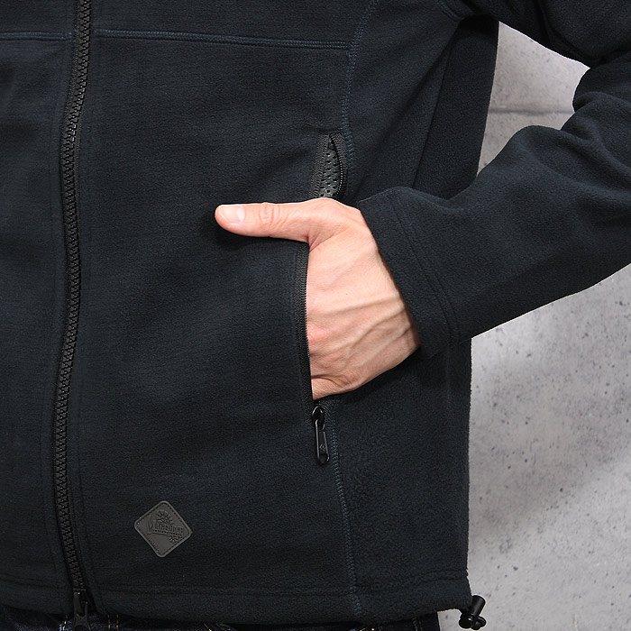 MAGFORCE C-0602 バックパッカーフーディージャケット<br>【マグフォース Backpacker Hoodie Jacket】メンズ ミリタリー カジュアル アウトドア サバイバルゲーム サバゲ Heatstar-solar