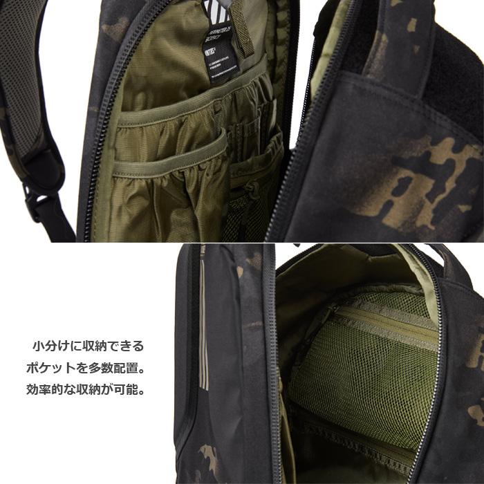VIKTOS ペリメーター25 バックパック 【ヴィクトス ビクトス Perimeter Backpack】メンズ ミリタリー タクティカル 25リッター ベルクロパッチパネル