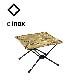 HELINOX タクティカル テーブル S / マルチカム<br>【ヘリノックス tactical table small MULTICAM】アウトドア ミリタリー 軽量 コンパクト性 持ち運びに便利 折り畳み式テーブル crye precision