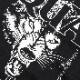 DEATH SQUAD WOLF Tシャツ<br>【デス スクアッド ウルフ Tee】 メンズ カジュアル ミリタリー Tシャツ
