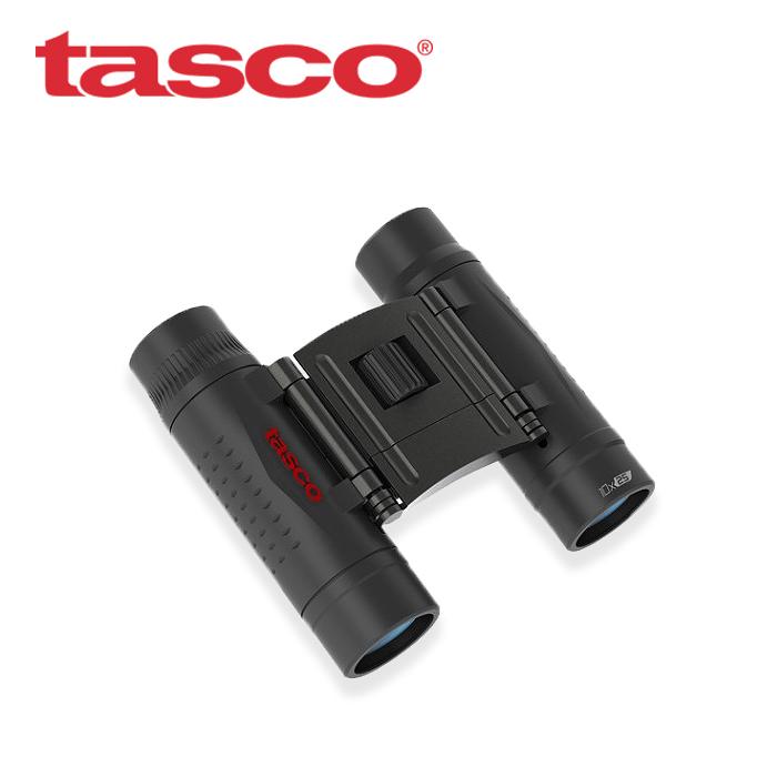 tasco 10x25 エッセンシャルス R-Bino<br>【タスコ essentials アールビノ】アウトドア スポーツ観戦 10倍率 双眼鏡 ビノキュラー