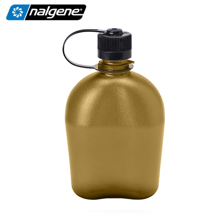 NALGENE オアシス BPAフリー / 1QT<br>【ナルゲン OASIS BPA FREE/1クォート】メンズ ミリタリー アウトドア 水筒 キャンティーン