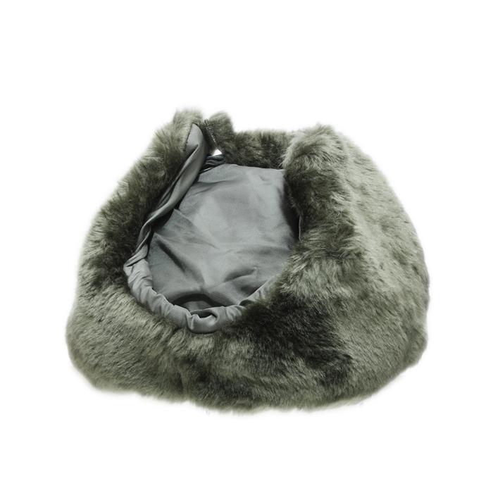 実物放出品 US B-9B ウィンターフライヤーズハット/デッドストック<br>【米軍 Winter Flyer's Hat Deadstock】メンズ ミリタリー アウトドア 防寒ハット