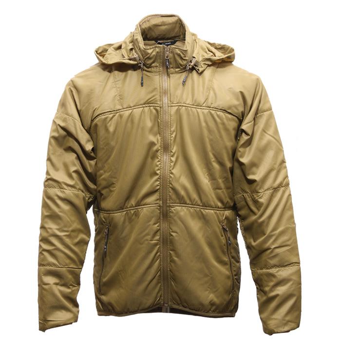 BEYOND CLOTHING A3 アルファ・セーター<br>【ビヨンド クロージング alpha sweater】メンズ ミリタリー タクティカル アウトドア