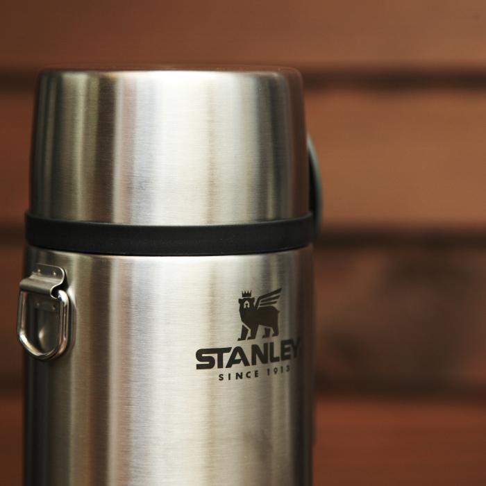 STANLEY 真空フードジャー 0.53L<br>【スタンレー FOOD JAR】アウトドア キャンプ 登山 お弁当箱 ランチボックス 魔法瓶 保温