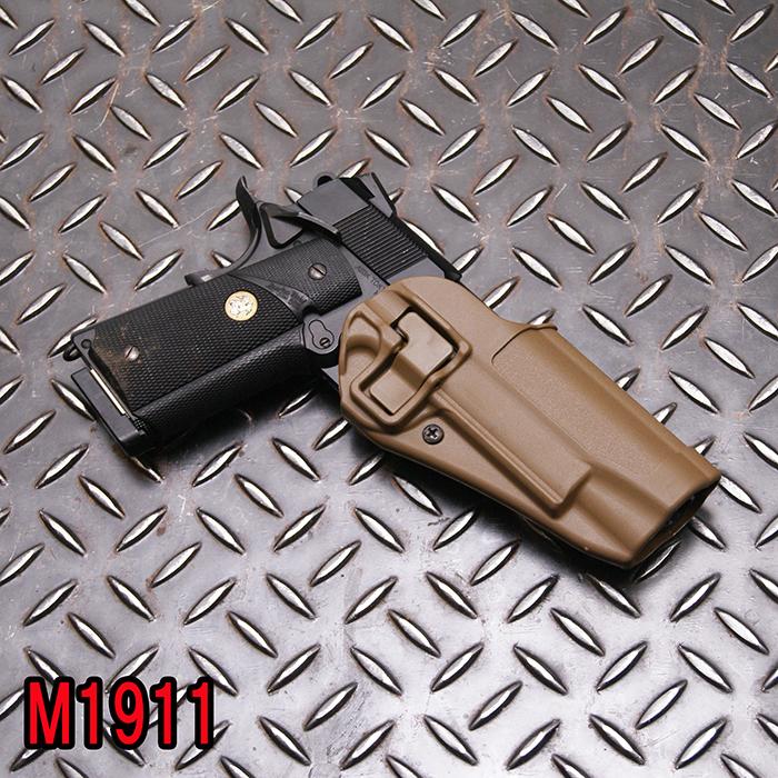 BLACKHAWK SERPA Concealment holster for right hand <br>【ブラックホーク BH セルパ コンシールメント ホルスター 右利き用】ミリタリー サバイバルゲーム サバゲ アウトドア エクイプメント 装備
